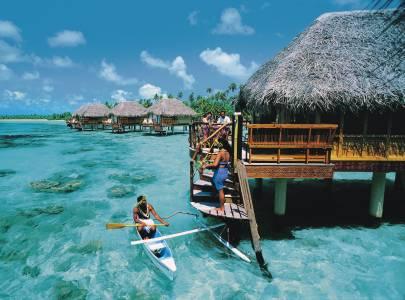 Turismo acuático