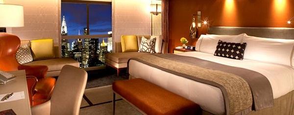 La semana del hotel en Nueva York ofrece habitaciones más baratas