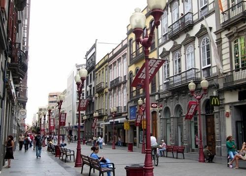 Turismo en Sevilla