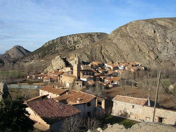 Turismo en Teruel