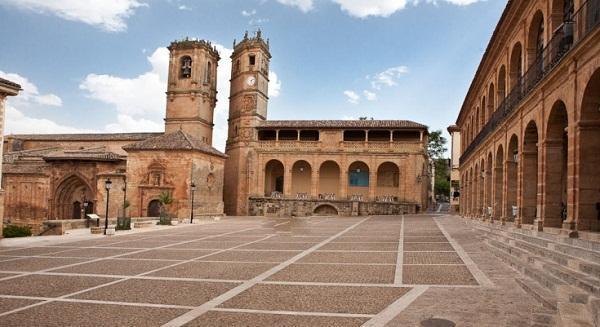 Turismo en Albacete