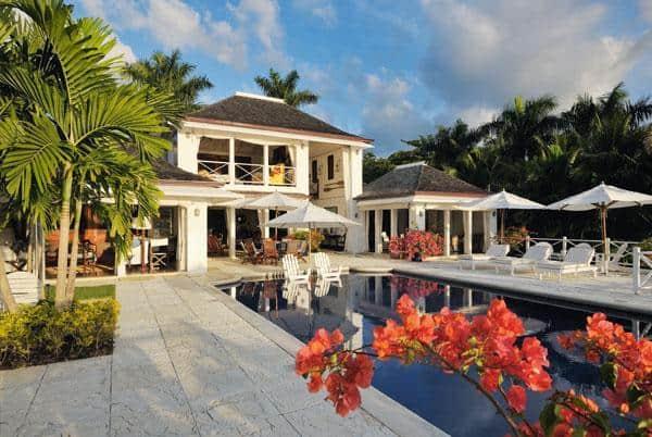 Los 5 mejores hoteles de Jamaica