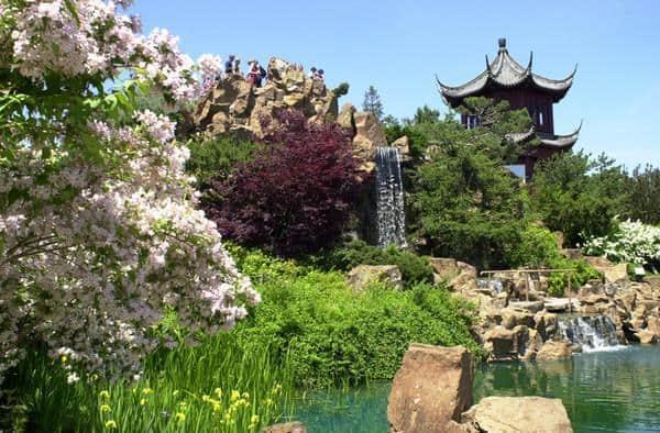 Los mejores jardines botánicos del mundo para conocer