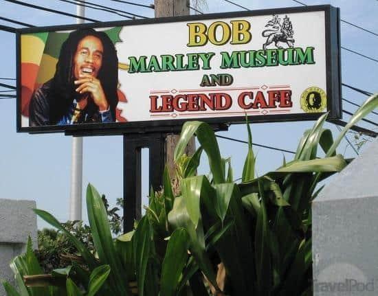 5 lugares para conocer en Jamaica