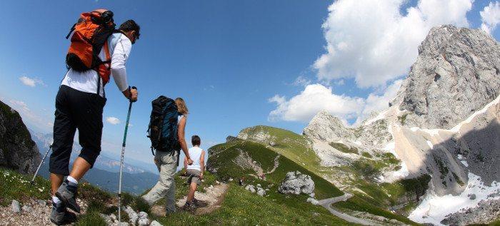 Consejos para hacer trekking de montaña