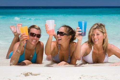 Los países más peligrosos para turistas mujeres
