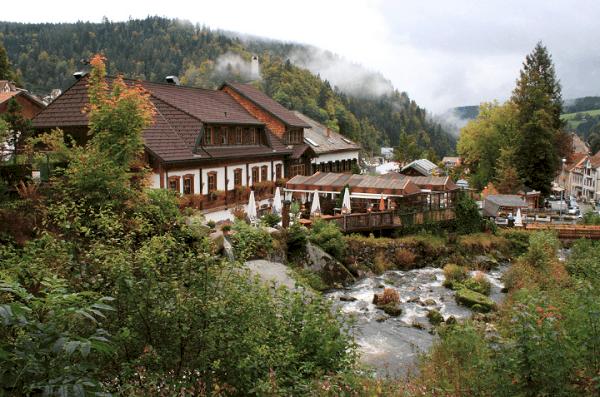 Lugares para conocer en Alemania