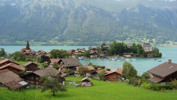 ¿Cómo son los suizos?