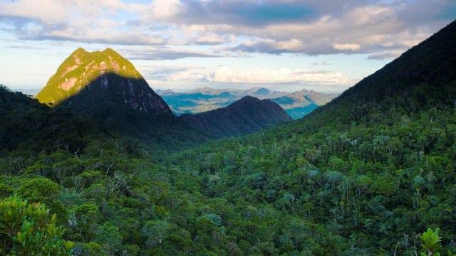 Parque Nacional Masoala
