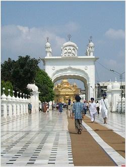 20 lugares para visitar en India