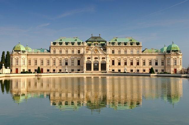 belvedere-austria