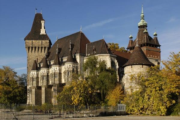 Museos para visitar en Budapest