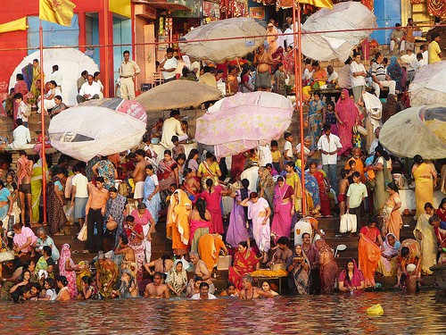 5 atracciones para conocer en India