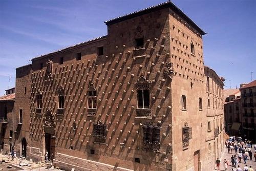 5 lugares para visitar en Salamanca