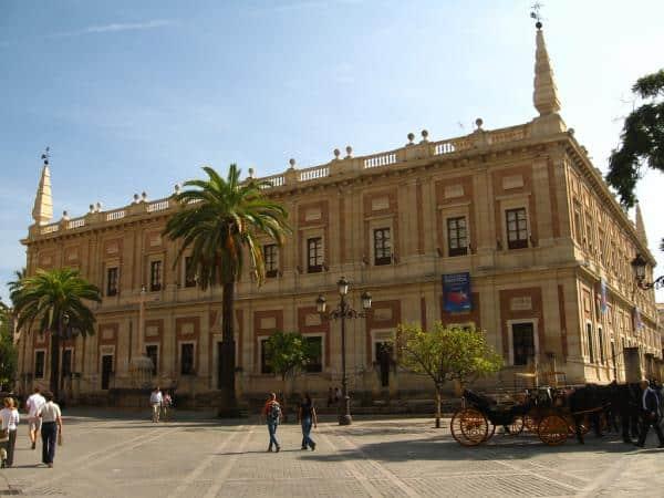 5 lugares para visitar en Sevilla