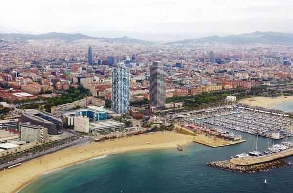 Conocer Barcelona Turistum