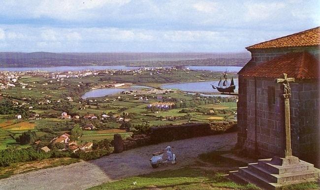6 lugares para visitar en Ferrol