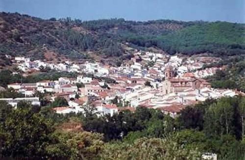 Lugares para visitar en Huelva