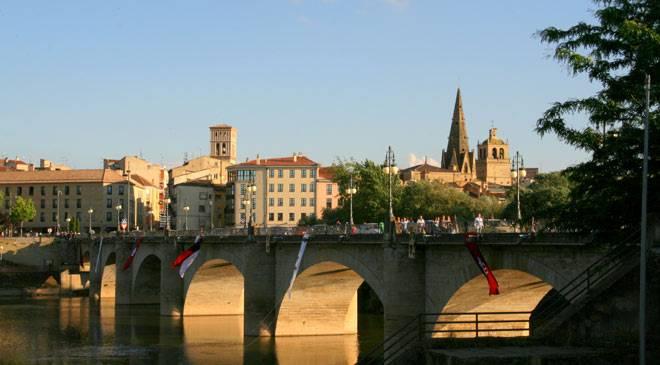 Turismo en Logroño