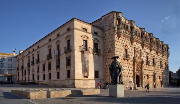 La ciudad de Guadalajara