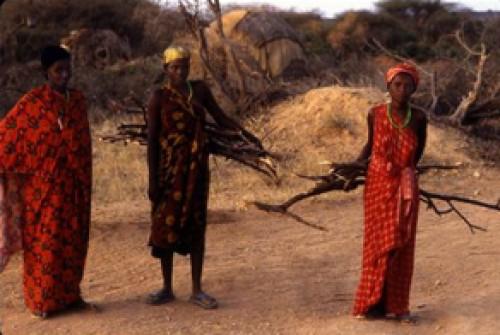 Turismo en Somalia