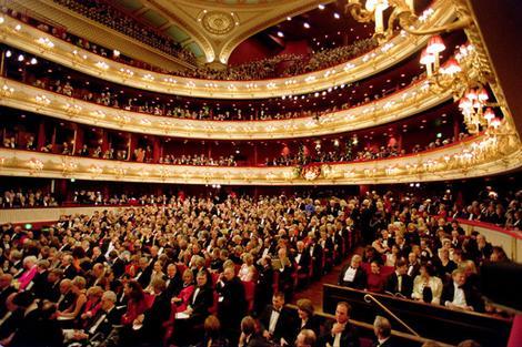 Música en Londres