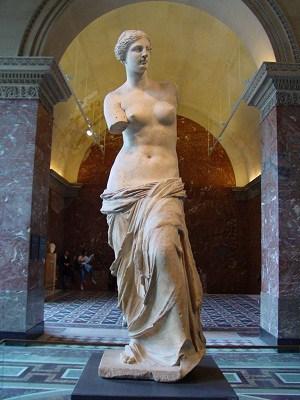 Venus del Milo