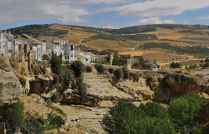 Baños Romanos Granada:Alhama de Granada