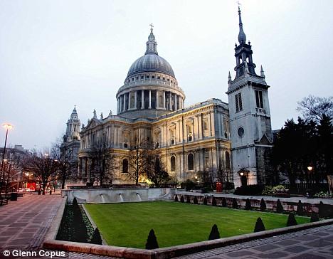 Iglesias y Catedrales para visitar en Londres