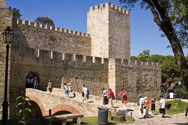 Turismo en Lisboa