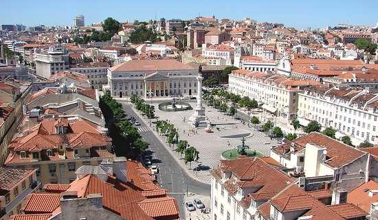 Puntos importantes para visitar en Lisboa