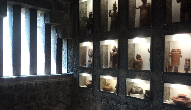 Museo de Anahuacalli