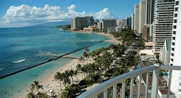 Oahu – Hawaii