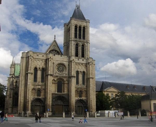 Monumentos famosos de Francia