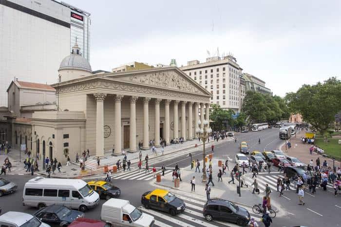 Lugares para visitar en Buenos Aires