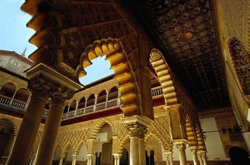 Conocer la Sevilla árabe