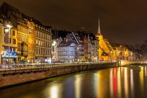 Estrasburgo-Francia
