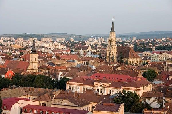 Los 10 mejores lugares para visitar en Rumanía