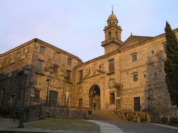 Convento Santo Domingo de Bonaval