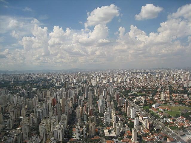 Los 10 mejores lugares para visitar en Brasil