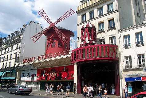 Visitar Francia