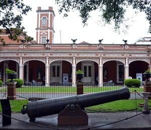 Museo Histórico Nacional de Jujuy