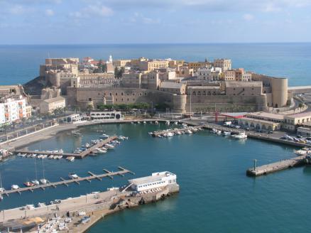 Turismo en Melilla