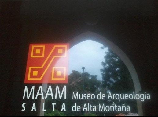 Museo de Arqueología de Alta Montaña
