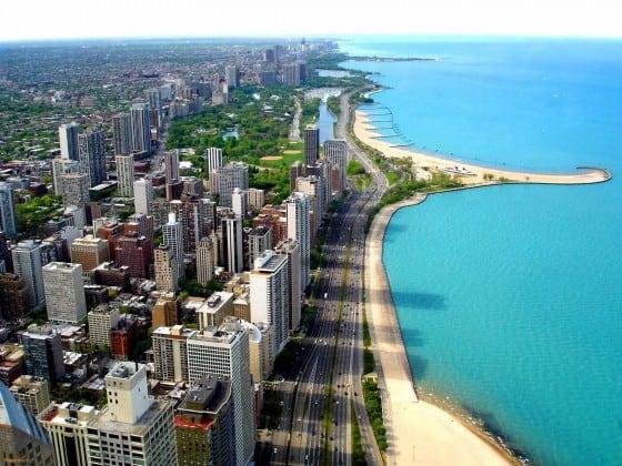 Visitar Chicago