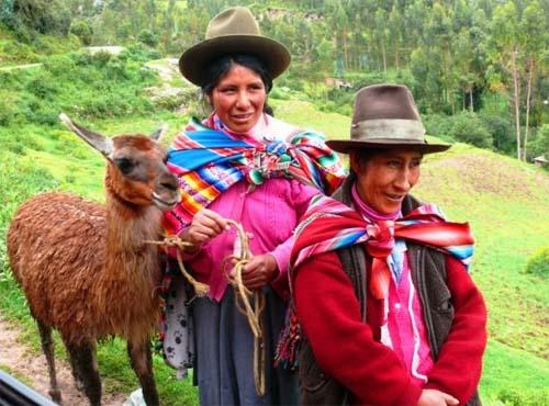 Visitar Ecuador