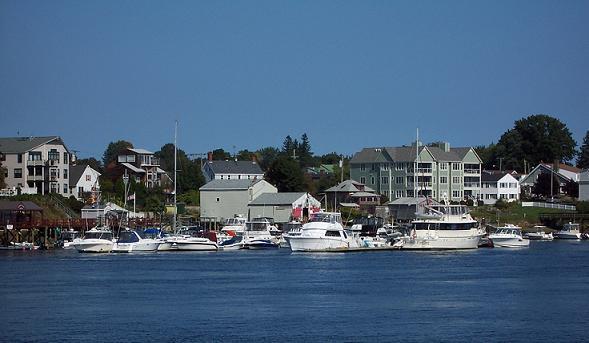 Visitar Maine