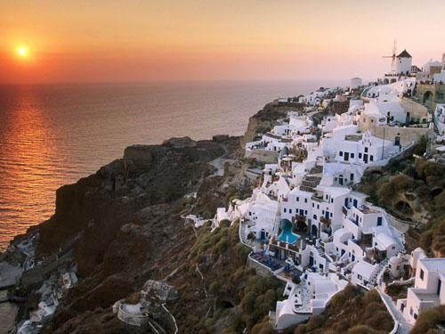 Vuelos baratos a Grecia