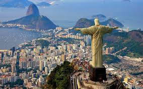 Vuelos a Rio de Janeiro