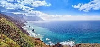Vuelos a Tenerife